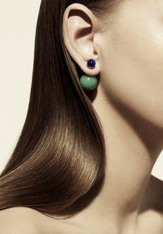 BSGSH Bohemian Statement Earring Jewelry Gift for Girls Womens Teardrop Drop Pierced Dangle Earrings for Beach Prom Party