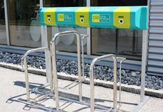 E Biker, Bicycle, Spaces, Filling Station, Bike, Bicycle Kick, Bicycles