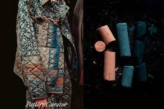 FW21/22 Color Inspiration: BLUE APATITE Color Inspiration, Pattern, Harvest, Palette, Trends, Website, Fashion, Moda, Pallets