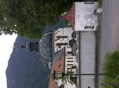 Ettal Germany