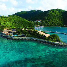 I want to go to all these places listed  (Peter Island, British Virgin Islands)