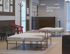 The dialysis center in Chekhov.