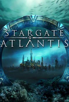 #Stargate #Atlantis