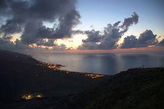 Vista sul mare by laurabolletta, via Flickr