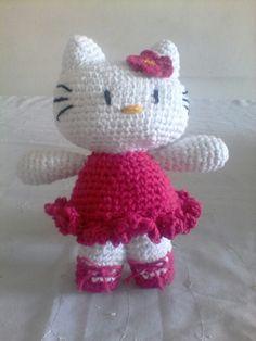 #amigurumi #vivigurumi #hello #kitty