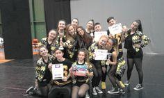 Black Diamond primi classificati al concorso international talent garden 2.0 con due borse di studio!