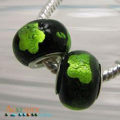 $0.7   Wholesale Black Beads Lampworking Millefiori European Glass Charms Dot http://www.eozy.com/wholesale-black-beads-lampworking-millefiori-european-glass-charms-dot
