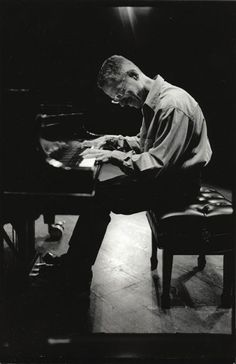 keith jarrett - the Grand daddy of jazz!
