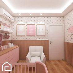The Best 2019 Interior Design Trends - Interior Design Ideas Twin Baby Rooms, Baby Bedroom, Baby Room Decor, Kids Bedroom, 2 Living Rooms Design, 3 Living Rooms, Baby Room Design, Apartment Bedroom Decor, Baby Crib Bedding