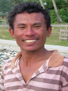 Kayu Agung People