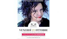 """Una bella intervista pubblicata da Kruger Agostinelli su """"Tyche magazine"""" in attesa del concerto al  Donoma Music Club di Civitanova Marche (Mc) che si terrà il 23 Ottobre 2015"""