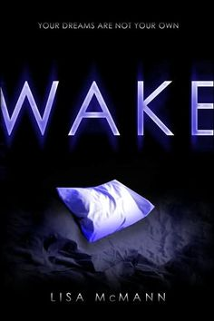Wake - Read the review on my blog. Just click the image above.