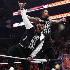The Usos