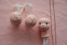 mini waldorf doll