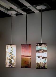 so cool....ANY 3 HI-LIGHT pendant lights