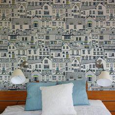 Love this wallpaper