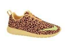 The Nike Roshe Run FB Men's Shoe.