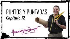 Hermenegildo Zampar - Puntos y Puntadas Capítulo 12 - Cuello Baby - Cuel... Pattern Drafting Tutorials, Videos, Sewing, Books, Clothes, Sew Dress, Hermes, Youtube, Sew
