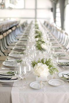 Crystal And Andrew Palecek S Elegant Durham Ranch Wedding Read More Www Stylemepretty