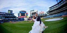 Citi Field weddings in New York NY