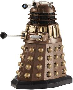 """Dalek"" - Doctor Who 2005 - S01E06"