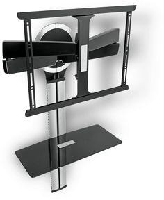 Vogel's DesignMount - Elegancia y flexibilidad en un soporte de pared para TV