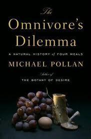 Omnivores Dilemma great summer assignment book.