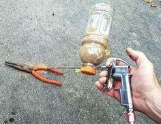 Picture of DIY $5.00 Sandblaster