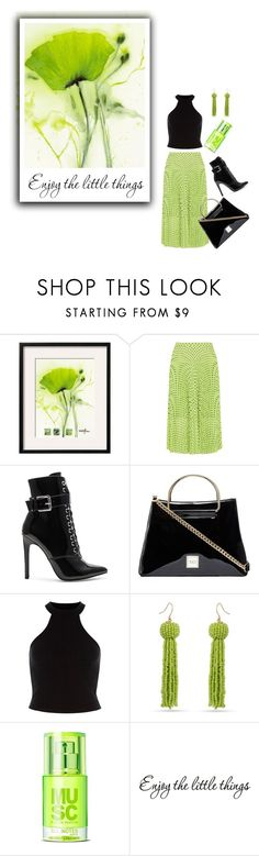 """Tokyo"" by nashalymoe ❤ liked on Polyvore featuring Markus Lupfer, Danielle Guizio and Erica Lyons"