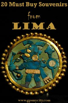 What to buy in Lima? This Lima shopping guide has a list of the signature items from Peru worth picking up to memorize your trip.