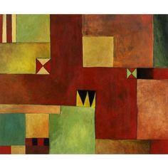 Abstrato 9 - Pablo Esteban