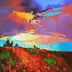 Крайнева Анастасия. Цветные сны (авторский повтор)