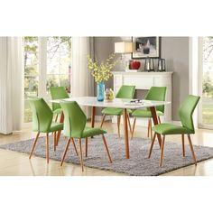 Ruth Dining Table & Reviews   AllModern