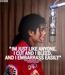 Michael Jackson Quote #MJTribute #AwesomeQuote #R.I.P. 6-25-09