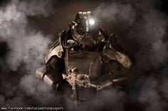 Brotherhood Outcast (Fallout)