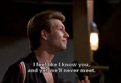 Christian Slater - Pump Up the Volume (1990)