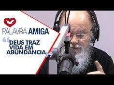 Deus traz vida em abundância - Bispo Macedo