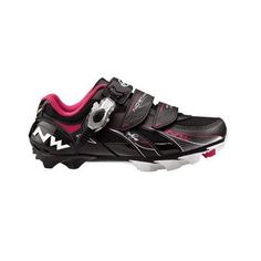 Northwave 2013 Women's Vega S.B.S. Mountain Bike Shoes - 70N80122004-19 Northwave. $114.99. synthetic-and-mesh. UPPER CONTRUCTION: Airflow system. HEEL: Omega. FOOTBED: Performance Advanced. CLOSING SYSTEM: S.B.S.. UPPER: Woman design. SOLE: Jaws carbon reinforced