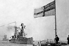 Image result for royal Australian Navy 1917 ensign image