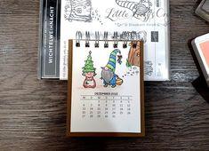 Kalender 2021 beim 3D Paper Trimmer Blog Hop Dezember 2020 - Thema: Willkommen 2021 Paper Trimmer, Heartfelt Creations, 3d Paper, Up, Blog, Crafts, Book Folding, December, Stamps
