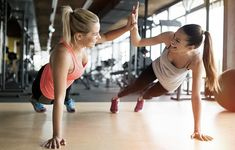 Having a reliable workout buddy increases your chances of sticking with your fitness program. So stop by The Golden Hour gym in San Diego with your workout buddy to receive a discount! Coach Fitness, Sport Fitness, You Fitness, Fitness Goals, Fitness Tips, Health Fitness, Women's Health, Health Goals, Fitness Friends