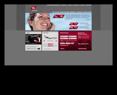 Tag Aviation | site Internet par Une®