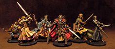 Carmen's Fun Painty Time: Zombicide Black Plague: Survivors