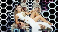 씨엘(CL) 나쁜기집애 뮤비속 인상적인 아이템들 브랜드정보