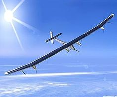 Solar Impulse plane makes first maintenance flight in Hawaii