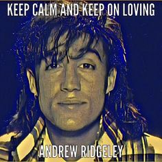 Andrew Ridgeley, I Dont Know You, George Michael Wham, Actors & Actresses, Movie Posters, Calm, Artists, Models, Beautiful
