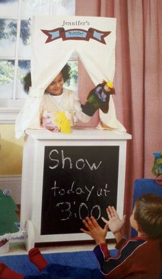 Howdy Doody Puppet Show | Puppet shows | Pinterest | Howdy ...