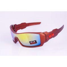 6714de723733f Oakley Oil Rig Sunglasses R3256