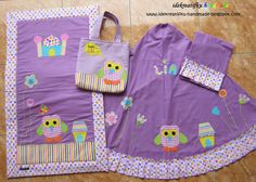 Mukena owl anak - Penelusuran Google Sewing Projects, Projects To Try, Dress Anak, Islamic Prayer, Muslim Women, Craft Kits, Social Platform, Kids And Parenting, Prayers