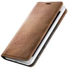iPhone 7 Plus 55 Leather Case ETSHAIM Premium Genuine Vintage Cowhide Leather Wallet Case LIBERTA for iPhone 7 Plus Vintage Tan ** Check this awesome product by going to the link at the image. (This is an affiliate link) Leather Case, Leather Wallet, Cowhide Leather, Cell Phone Cases, Iphone 7 Plus, Link, Awesome, Check, Image